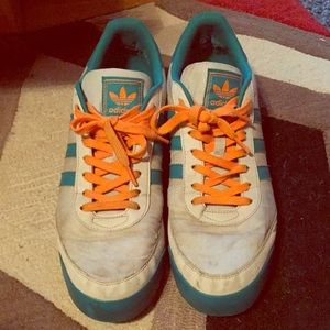 Used adidas orions
